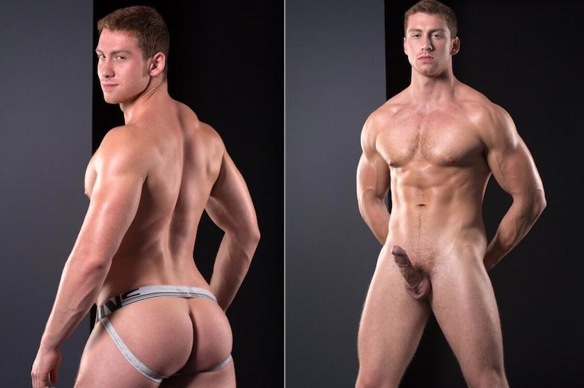 2014's Best Gay Porn Star?