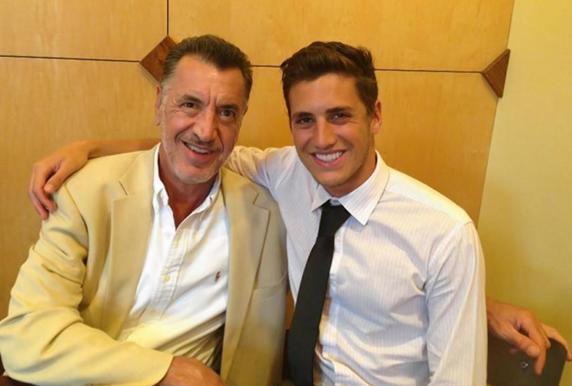 Mama Mia! Michael Sam's Boyfriend Vito Comes From Family Of Italian Mobsters