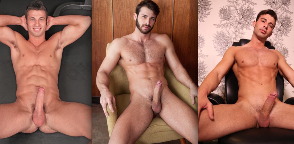 All Of Jarek's Gay Porn Scenes, Ranked