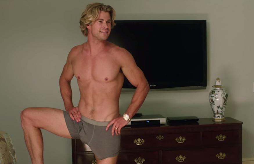 Not Even Chris Hemsworth&#8217;s Big Dick Can Save &#8220;Dumb&#8221; <em>Vacation</em>