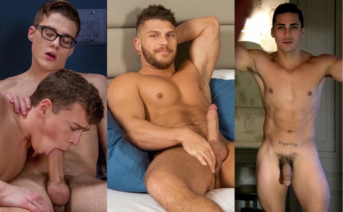 gay porn star weekend