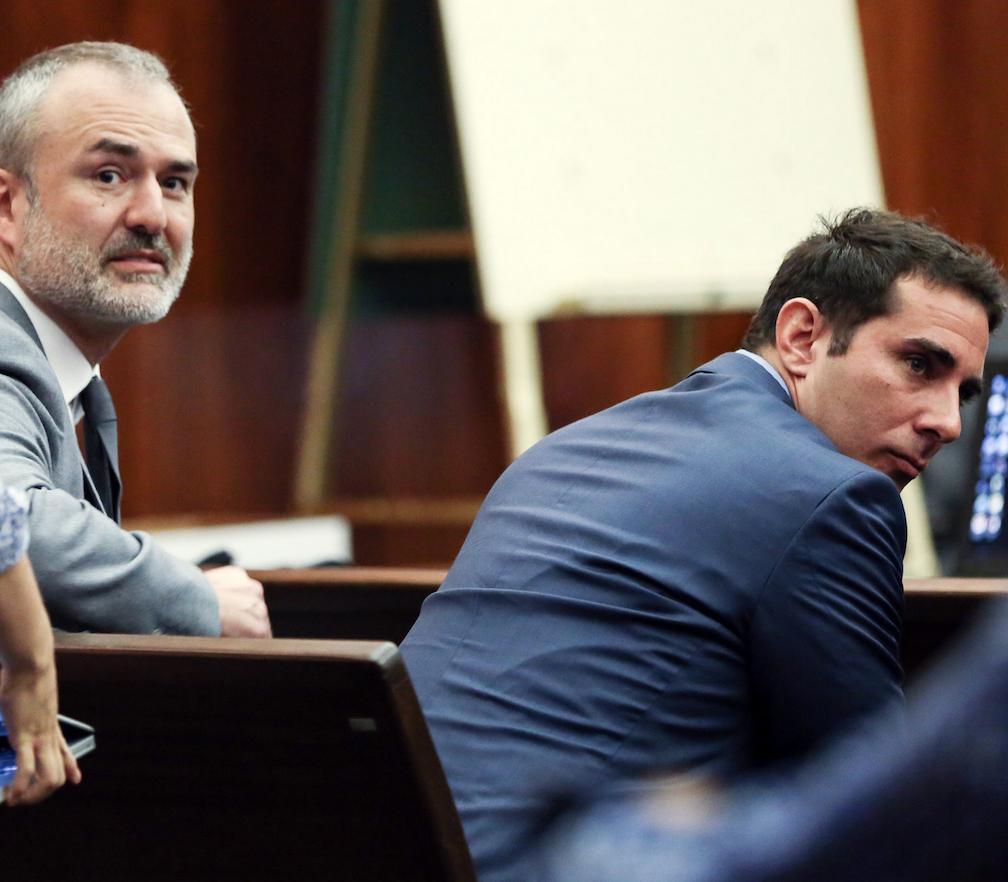 Disgraced Gawker Editor Blames Nick Denton For Drug Addiction, Hulk Hogan Lawsuit Disaster