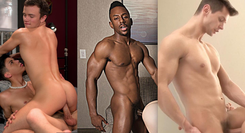 bareback gay porn tops