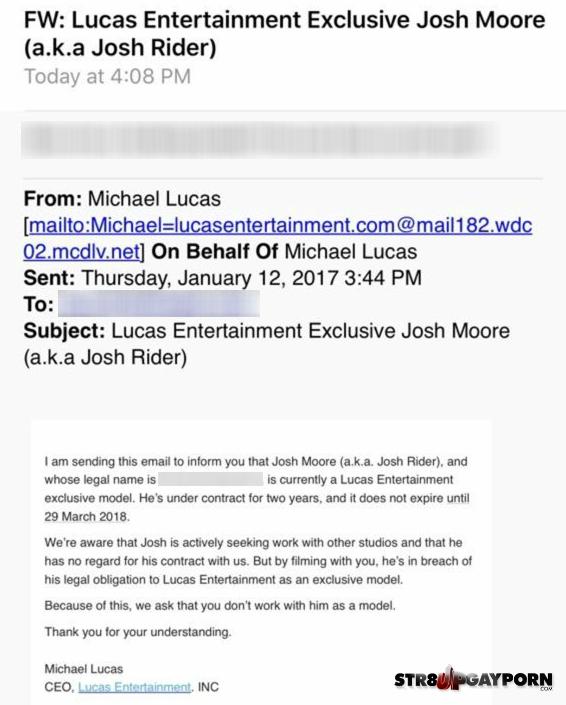 micahel email