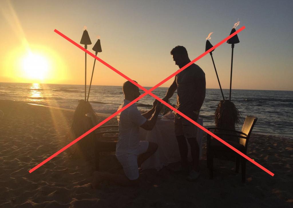 [Updated] Fiancés Logan Moore And Josh Moore Have Broken Up