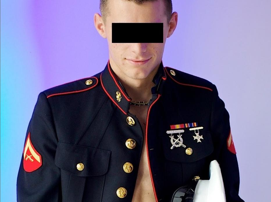 "Nude Photos Of U.S. Military Members For Sale On ""Dark Web"""