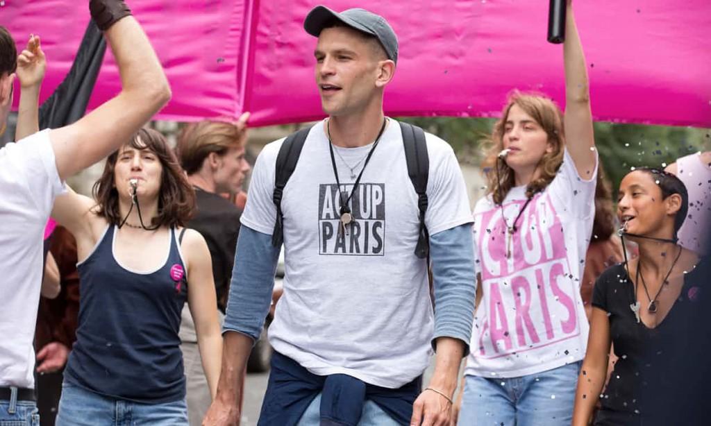 French AIDS Drama <em>BPM</em> Receiving Early Oscar Buzz