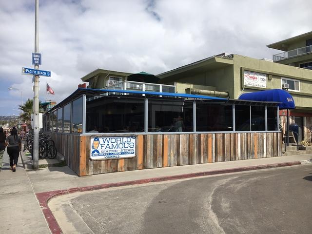 San Diego Restaurant Helped To Spread Massive Hepatitis Outbreak