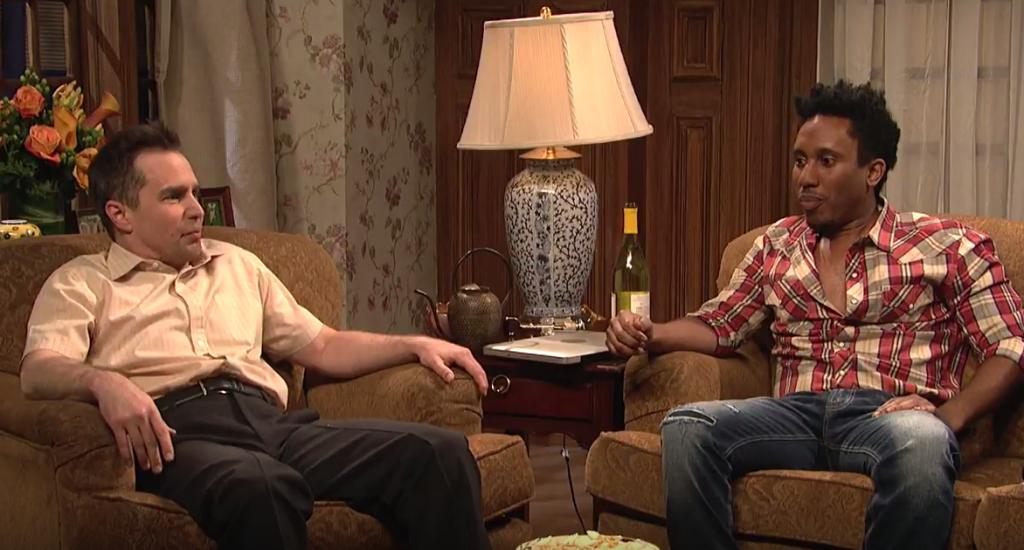 <em>Saturday Night Live</em> Sketch Features CockyBoys Gay Porn Star &#8220;Marco Pumpgood&#8221;