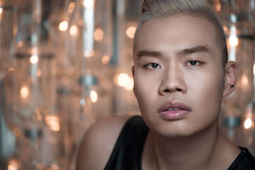 Gay K-Pop Singer From Orange County Pushes Envelope In South Korea