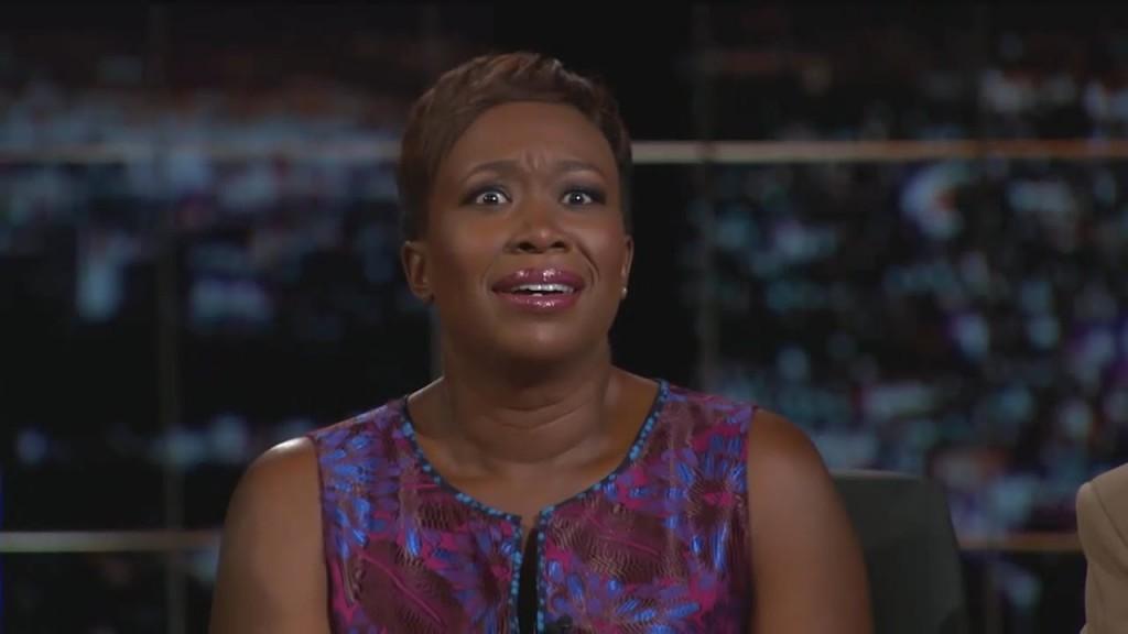 Why Is Liberal Media Ignoring Alleged Homophobic Hack Of MSNBC's Joy Reid?