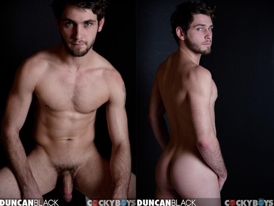 duncan black gay porn