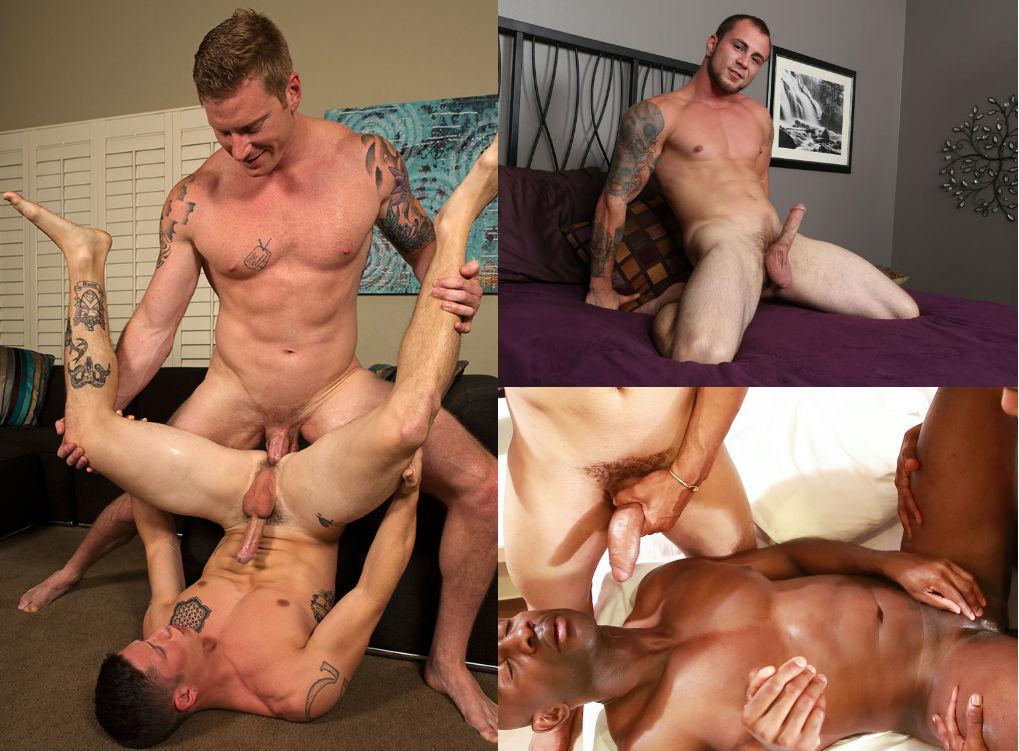 gay porn monday