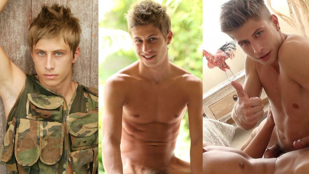 BelAmi&#8217;s Jack Harrer Has Been Doing Gay Porn For <em>SEVEN</em> Years?!