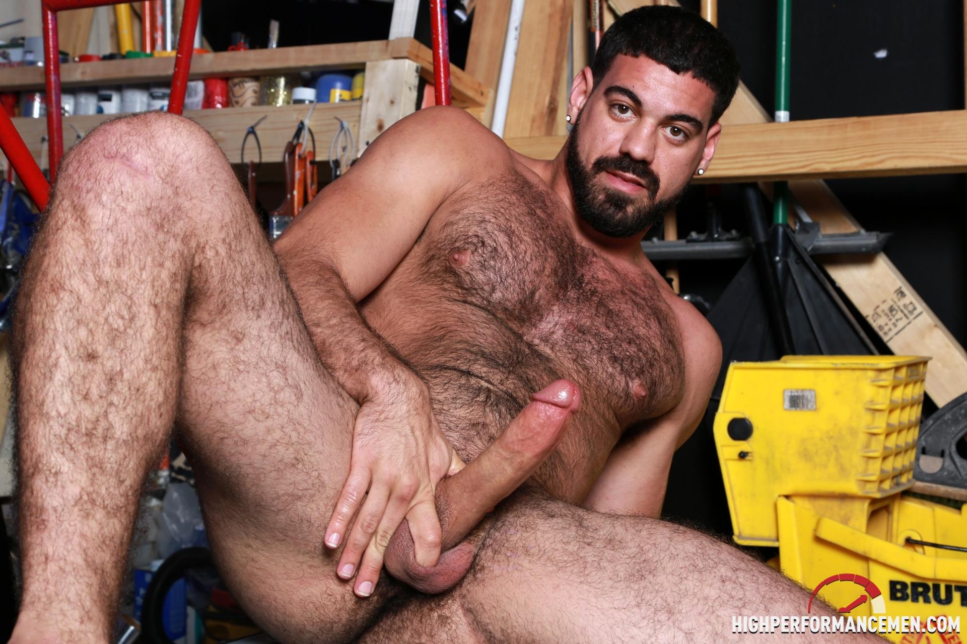 Ricky-Larkin-butt-ass-hairy-hole-High-Performance-Men-first-gay-toy-dildo-16