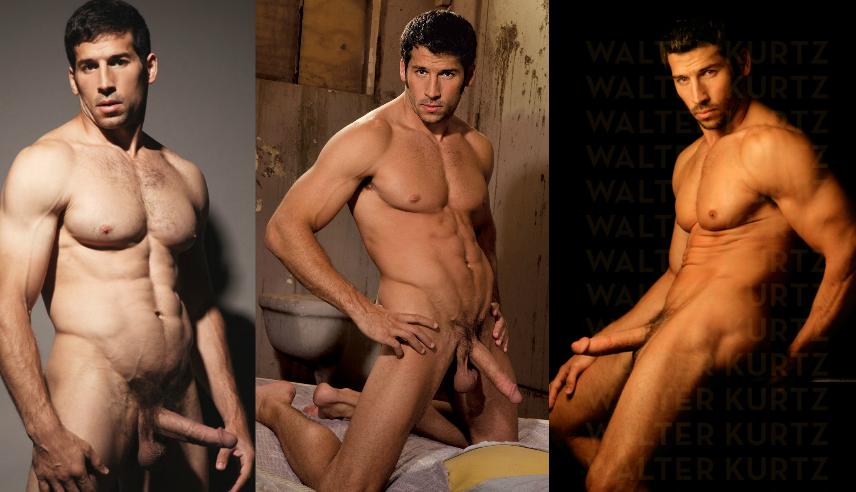 #Cocktoberfest: 20 Photos Of Leo Giamani's Cock