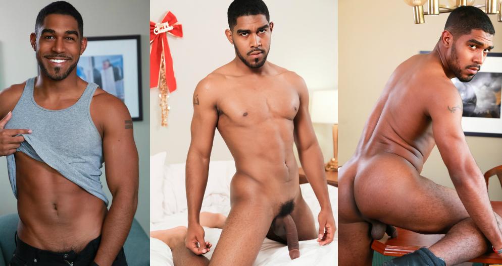 XL gay porn star