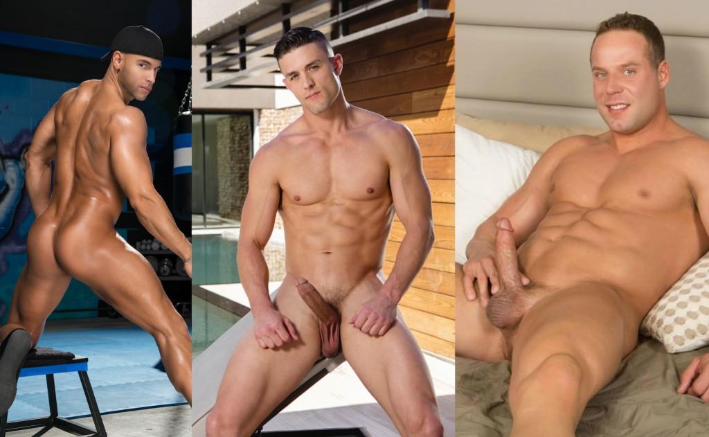 Gay Porn Superstar <strike>Weekend</strike> Monday: Sean Zevran, Ryan Rose, And Sean Cody&#8217;s Jack