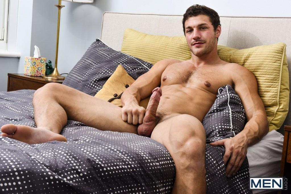 [UPDATED] Sean Cody's Brandon Is Now A Men.com Model Named Brandon Cody