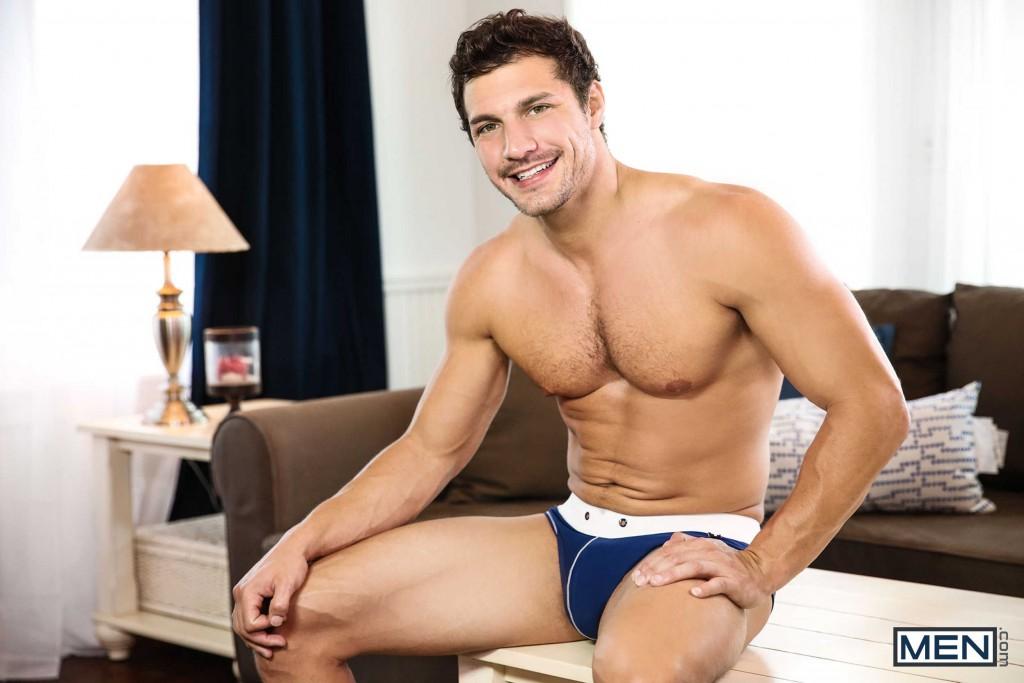 Is Sean Cody's Brandon (Brandon Cody) Straight, Bisexual, Or Gay?