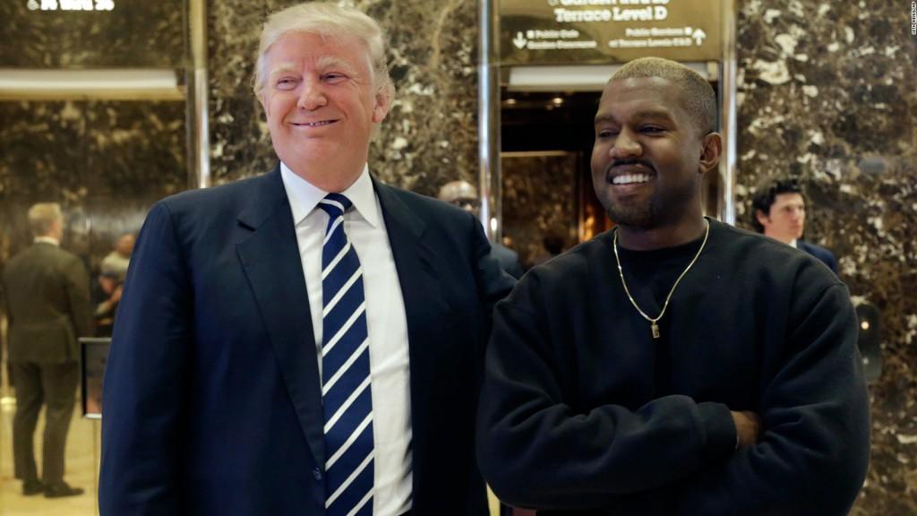 "Attention-Starved Rapper Trolls Fans: ""I Love Donald Trump"""