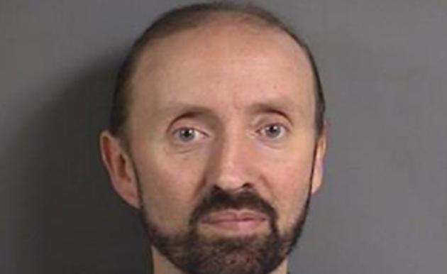 Iowa Man Arrested For Measuring Penis In School Bathroom