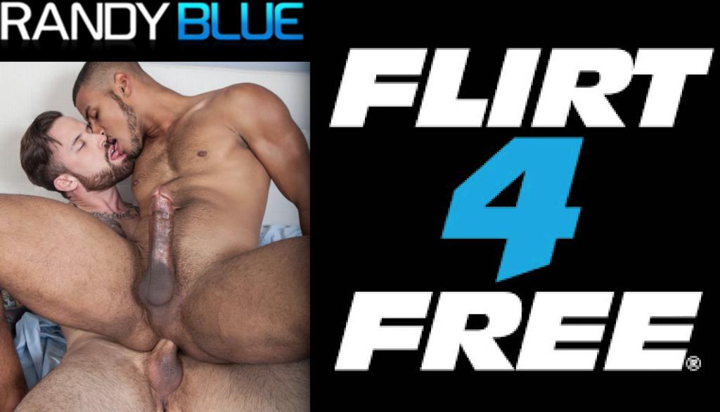 Flirt4Free Acquires Randy Blue Live, Announces Week-Long Kickoff Event Starring 7 Former Randy Blue Models