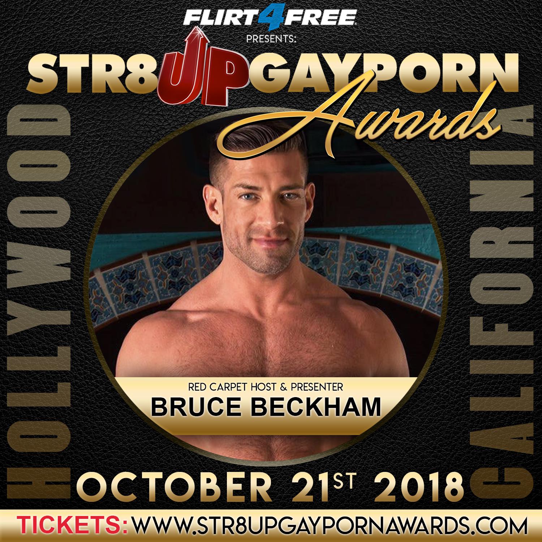 BruceBeckham