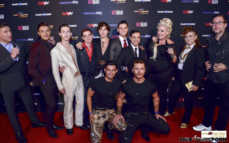 str8up Gay Porn Awards 2018 (27) redux