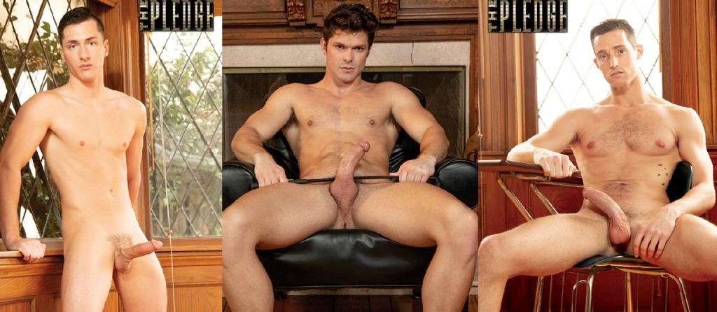 Steven Lee, Devin Franco, Tristan Hunter, And More Star In Falcon&#8217;s <em>The Pledge</em>