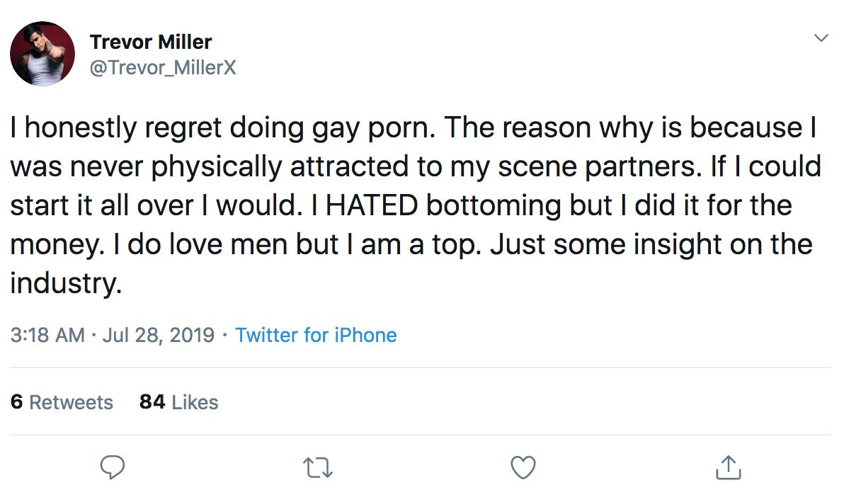 trevor miller gay porn