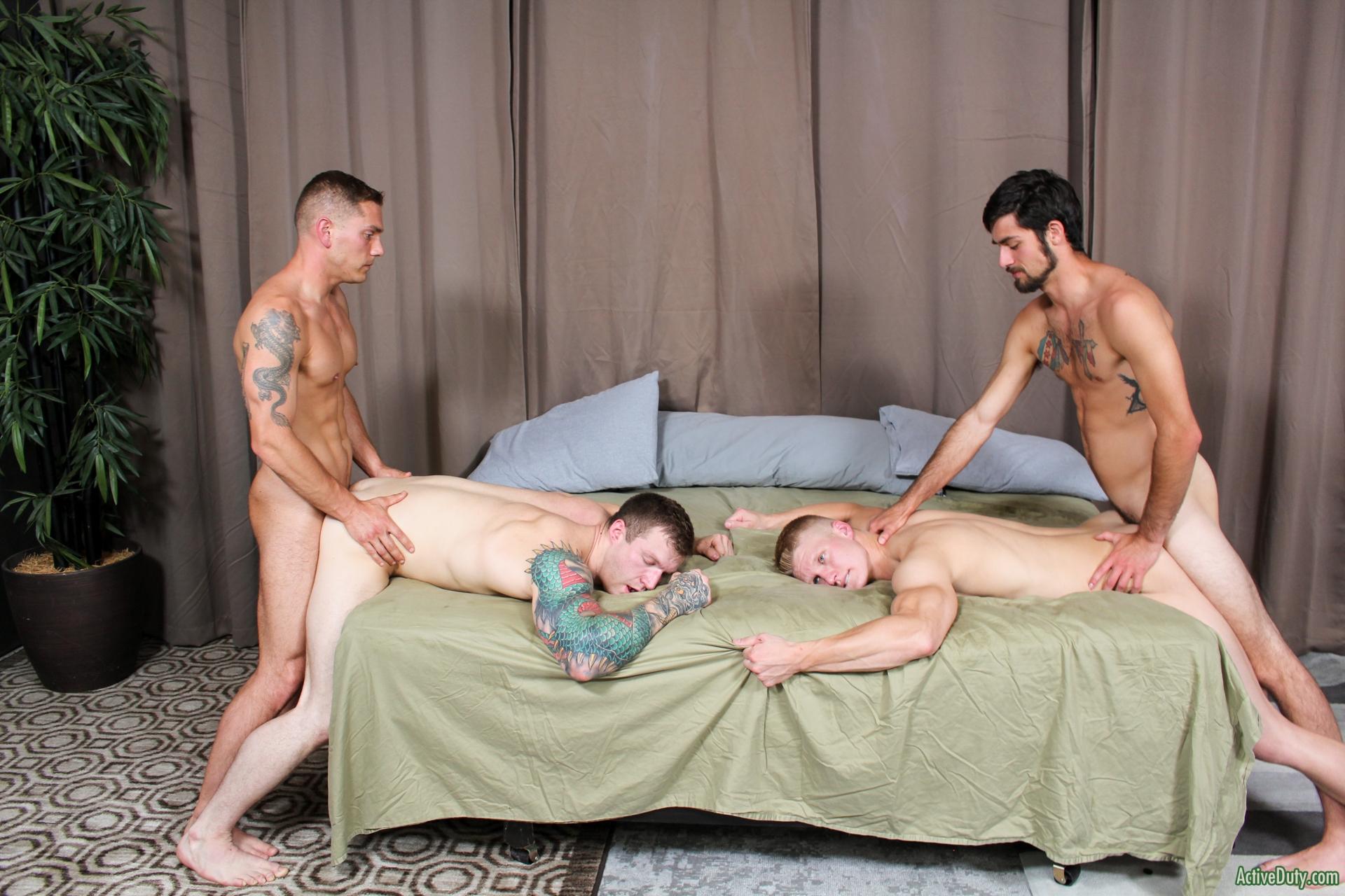 blake effortley active duty gay porn leeroy jones fourgy