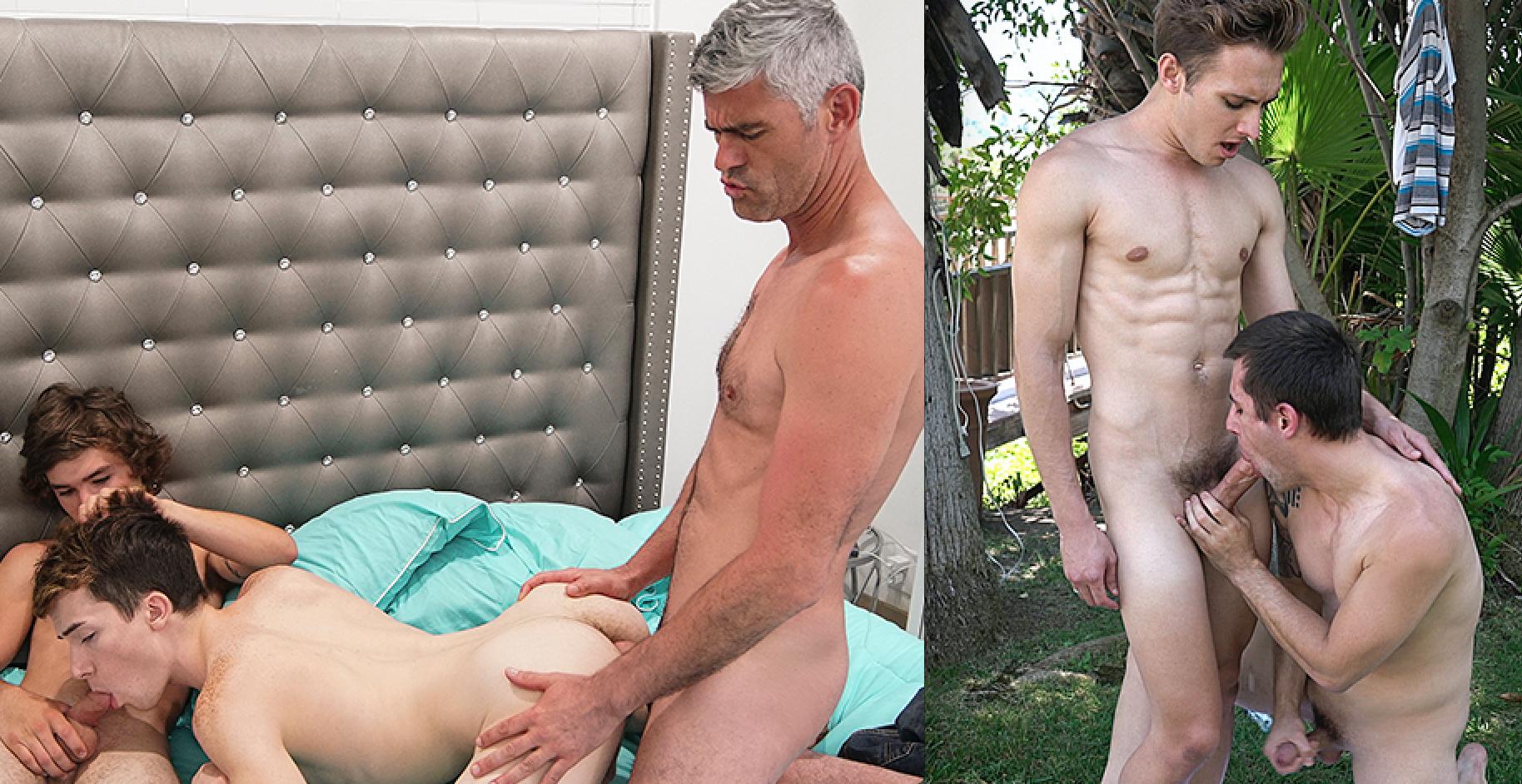 family dick gay porn alex meyer bareback