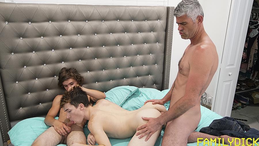 dad fucks son gay porn family dick bill farnsworth alex meyer