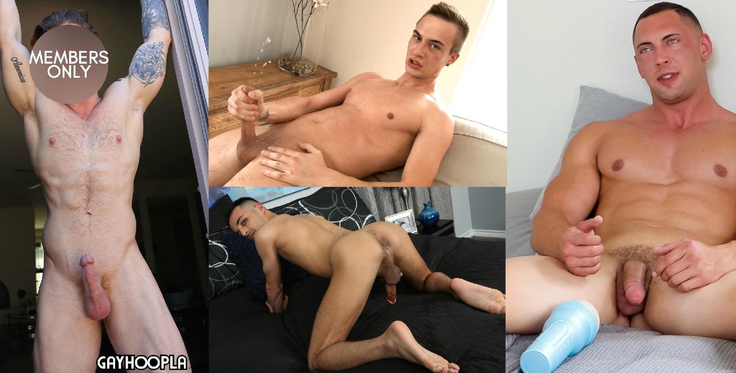 gay hoopla gay porn bel ami