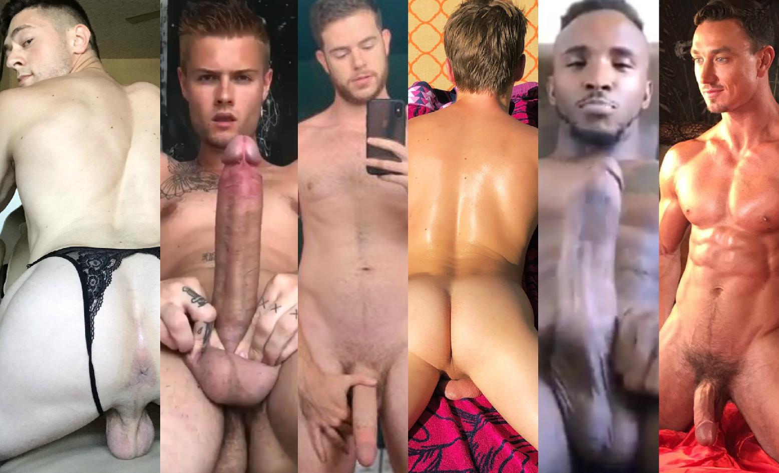 gay porn star cock shots