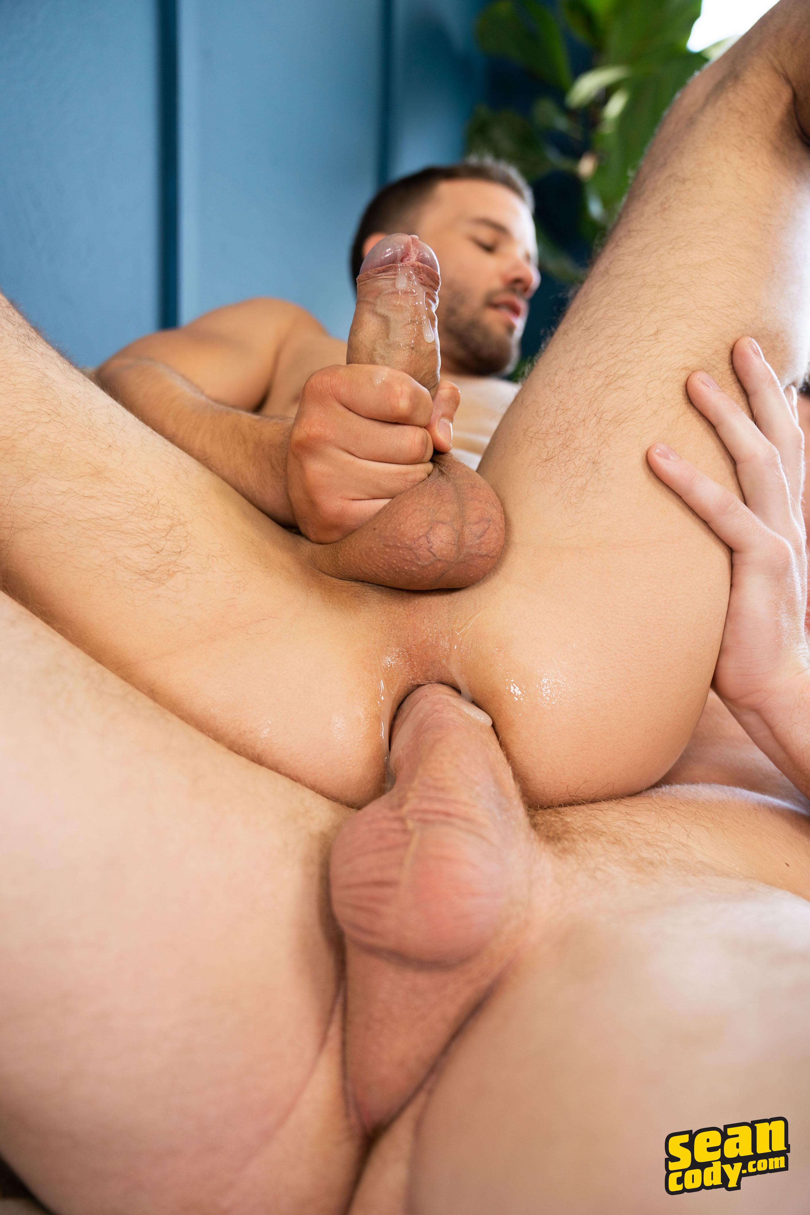 sean cody jax fucks jackson bareback gay porn