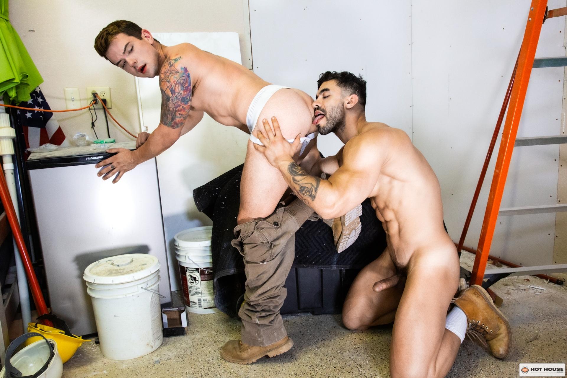 arad winwin fucks dakota payne bareback gay porn