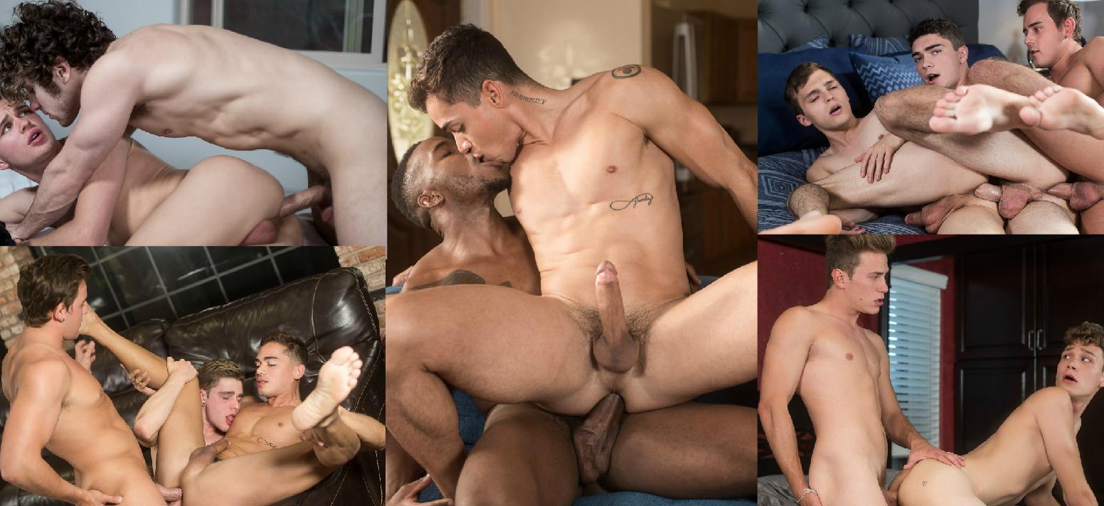 helix gay porn scene