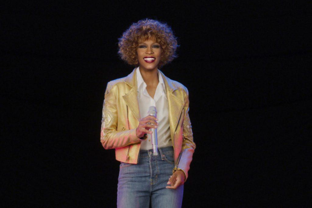 Absurd Whitney Houston Hologram Tour Set To Begin